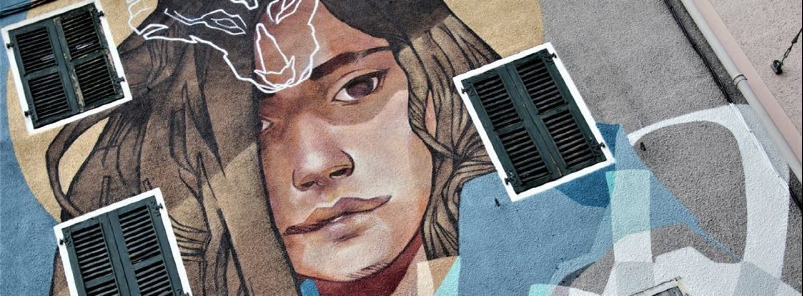 Street-Art - Moûtiers 73