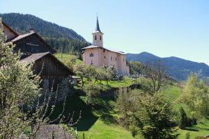 Eglise de Notre-Dame-du-Pré