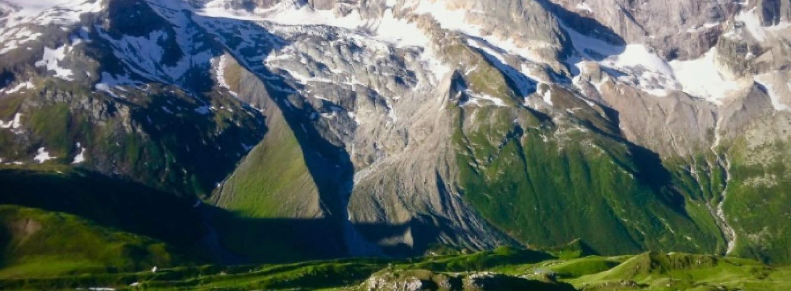 Montagne du Parc National de la Vanoise